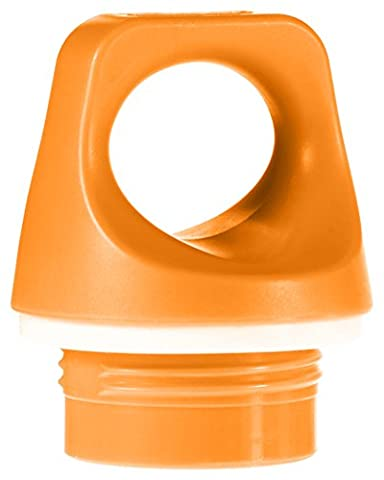Sigg 8539.80 Screw Top Orange - Sigg Accessori