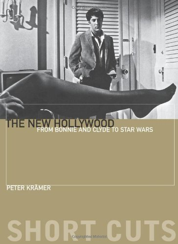 Book's Cover ofThe New Hollywood
