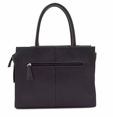 Hello Bag!, Borsa a spalla donna Nero
