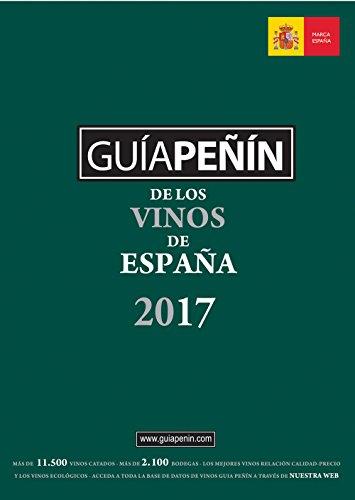 Guía Peñin De Los Vinos De España, 2017