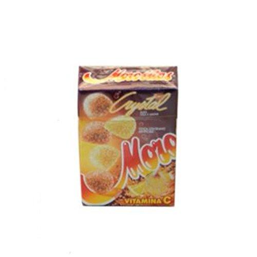 Perfetti Van Melle Morositas Crystal Caramelle Cola E Limone 50 g