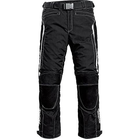 Motocicleta Pantalones REUSCH REUSCH Excursiones de piel/textilhose 1.0
