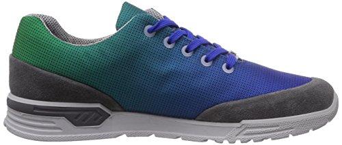 Ricosta - Blake, sneakers  da unisex bambino Blu(Blau (kobalt/patina 150))