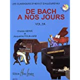 De Bach à nos Jours Vol. 2 ou 2A - Partitions pour Piano