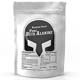 Beta Alanin Bull Attack