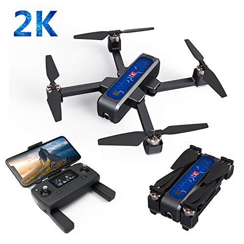 DishyKooker MJX B4W GPS 5G WiFi FPV 2K cámara 25mins