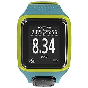 TomTom GPS Sportuhr Runner