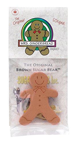 Preisvergleich Produktbild Harold Importfirma Sugar Sparer und Weichspüler, Terrakotta, Braun - Einzel