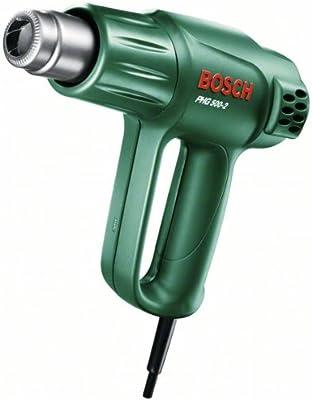 Bosch - PHG 500-2 – Decapadora de aire caliente