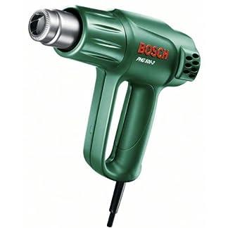 Bosch Home and Garden 0.603.29A.003 Decapador, 1600 W, 240 V, Negro, Verde