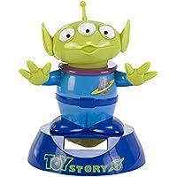 Disney Pixar Toy Story Alien Solar Bobble Head Figure