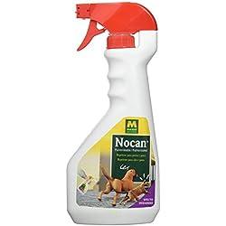 Massó 230611, Pulverizador repelente para perros y gatos Nocan, 500 ml