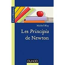 """Les """"Principia"""" de Newton (Physique)"""