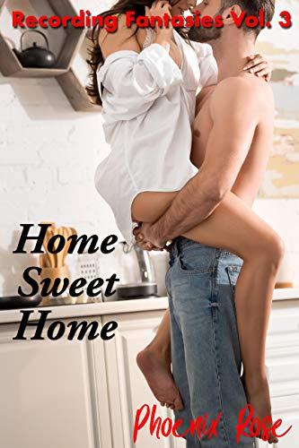 Recording Fantasies Vol 3: Home Sweet Home (English Edition)
