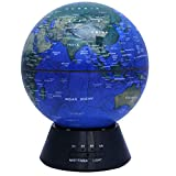 Best Globe Electric Aromatherapy Diffusers - Free Life JL Air Oil Diffuser Globe Colorful Review