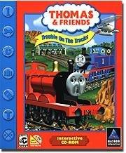 Thomas & Friends TRBL auf der trks (JC) -