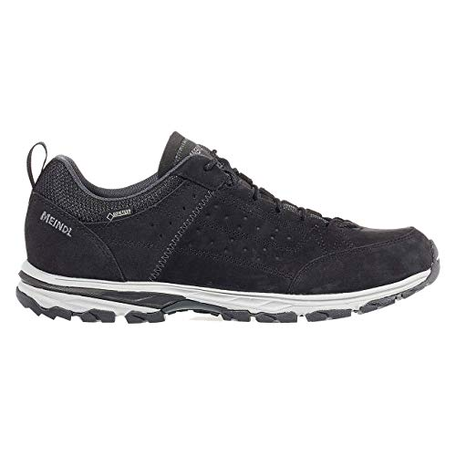 Meindl Durban GTX Men Größe UK 13 schwarz (Mens Größe 13 Stiefel Winter)