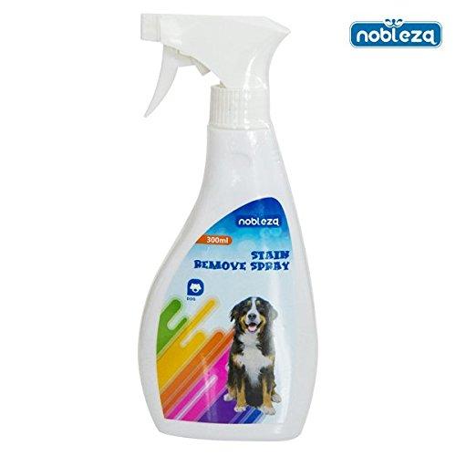 nobleza-quitamanchas-en-spray-para-manchas-de-perros-y-cachorros-contenido-300-ml