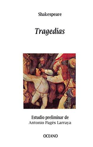 Tragedias (Biblioteca Universal)