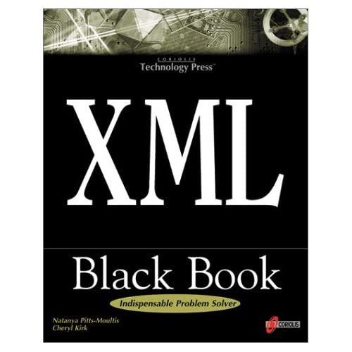 XML BLACK BOOK