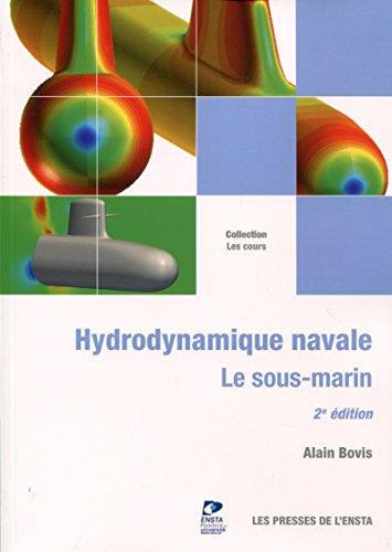 Hydrodynamique navale: Le sous-marin