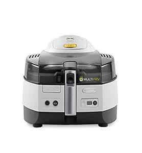 DeLonghi FH1363 Multifry Cooker, Food Capacity 1.7 kg