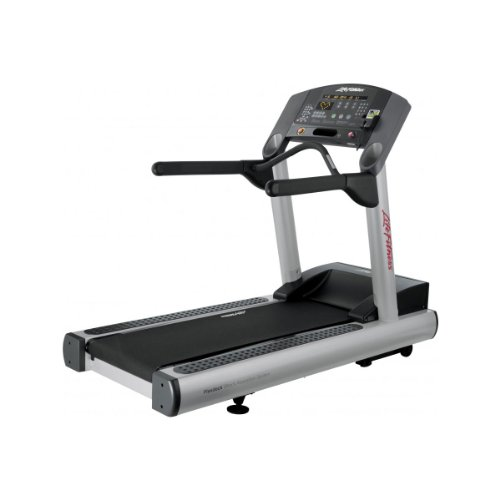Life Fitness Integrity – Treadmills