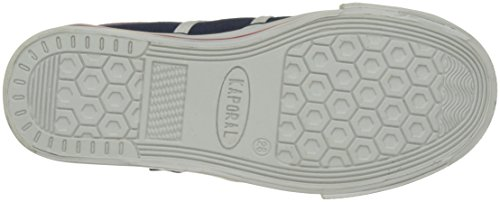 Kaporal Bily, Baskets Basses Garçon Bleu (Marine)