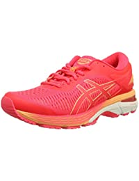ASICS Women's Gel-Kayano 25 Running Shoes White