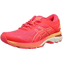65f9fbea1f308 Amazon.es  ASICS GEL KAYANO - Rosa
