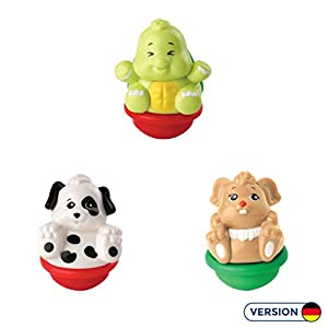 VTech 80-439404 - Animales para bebé
