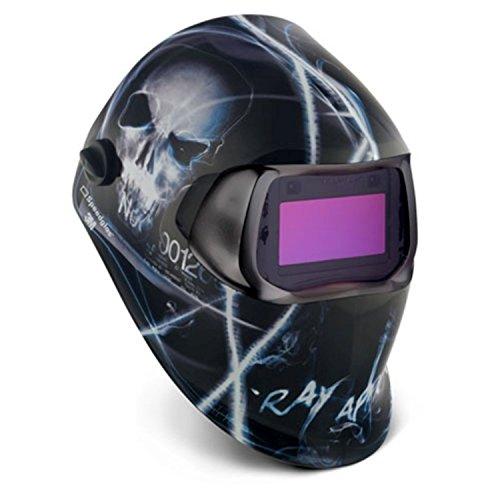 Speedglas H752220 Casco de Soldadura, 100...