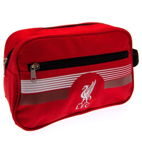 Liverpool F.C. Wash Bag Ultra Official Merchandise