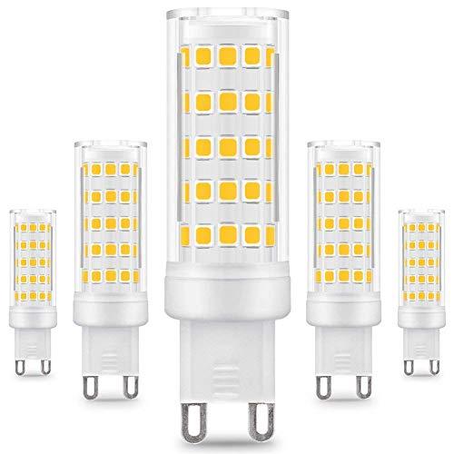 Lightone G9 Bombilla LED - 8W / 650LM