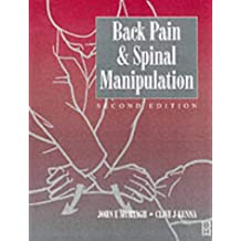 Back Pain and Spinal Manipulation: A Practical Guide, 2e
