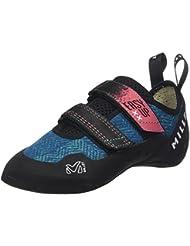 Millet Ld Hybrid 3d zapatos de escalada para mujer, Mujer, Ld Hybrid 3D, Velvet Red, talla 6