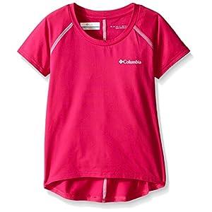 Columbia Kinder T-Shirt Silver Ridge Short Sleeve Tee
