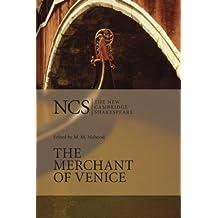 The Merchant of Venice (The New Cambridge Shakespeare)