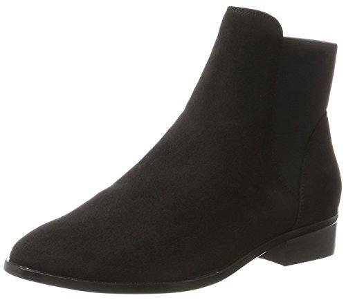 lsea Boots, Schwarz (Black), 38 EU (Aldo-stiefel Frauen)