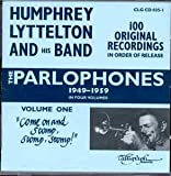 The Parlophones Volume One: 1949-1959 IN FOUR VOLUMES