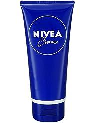 Nivea Crème - Tube 100 ml - Lot de 4