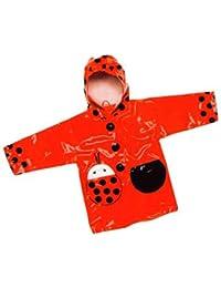 Ladybird Raincoat