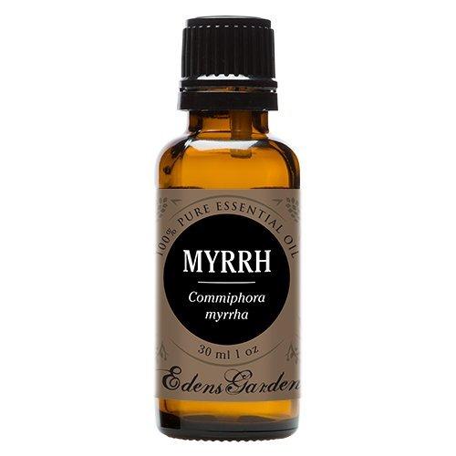 Edens Garten Myrrhe Therapeutische Grade ätherisches Öl–30ml