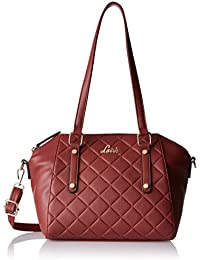 Lavie Women's Handbag (Dk Red)