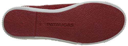 Pataugas - Bisk/Bb, Basse Donna Rouge (Rouge)