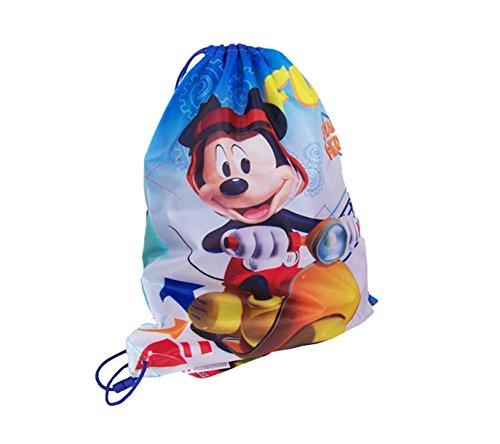 Pack Cadeau Naissance Bébé Garçon Mickey Mouse