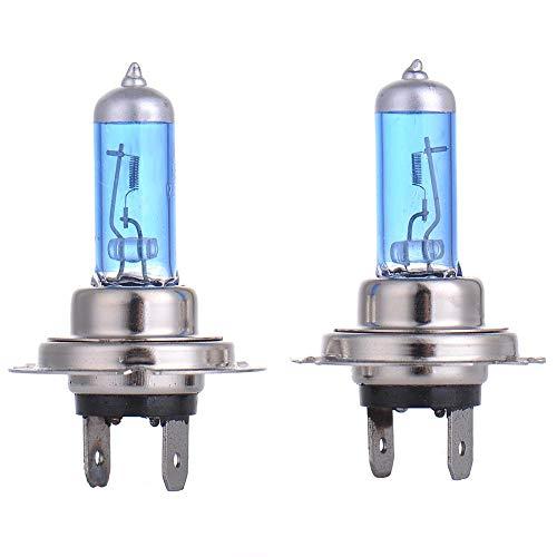 Scheinwerfer-Lampe Belastbarkeit