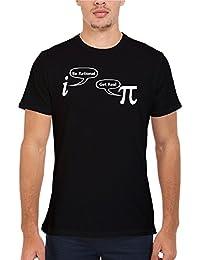 Be Rational Get Real Maths Science Novelty Femme Homme Men Women Unisex Top T Shirt