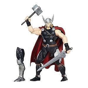 Marvel - Legends Infinite Series - Avengers - Thor - Figurine Articulée 15 cm