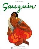 Gauguin | Boutan, Mila (1936-....). Auteur
